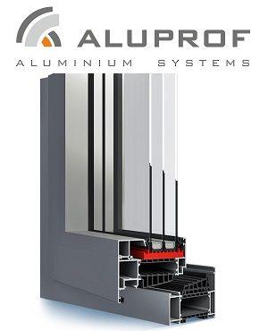 Aluprof Aluminiumfenster